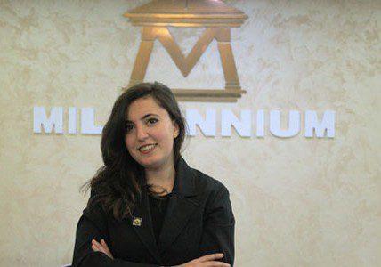 Chiara Mongiello
