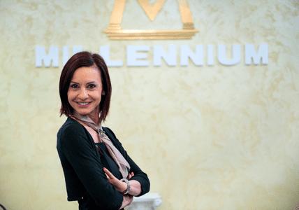 Daniela Bencivenni