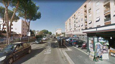 CASILINA – Ampio locale commerciale in vendita