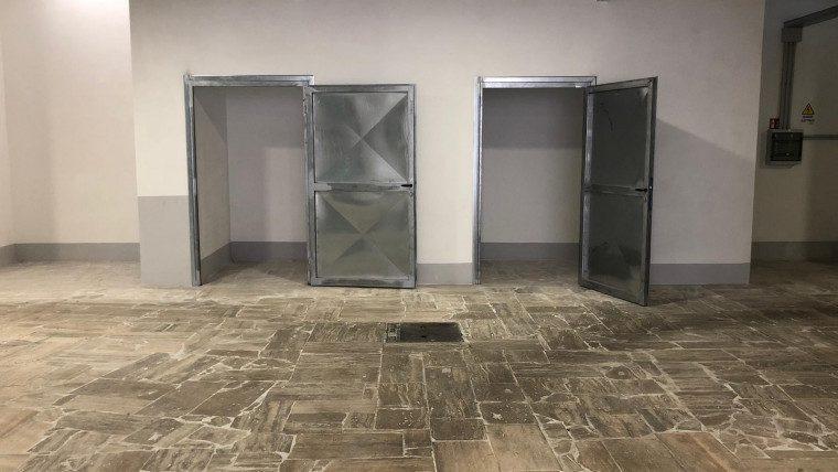 COLLI ALBANI – Box moto/deposito in affitto