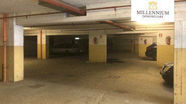 AURELIA – Box auto 17 mq nuova costruzione