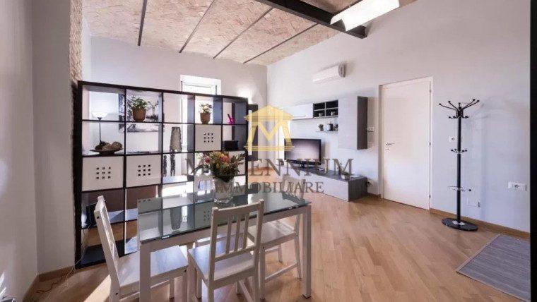 COLOSSEO – Appartamento in affitto