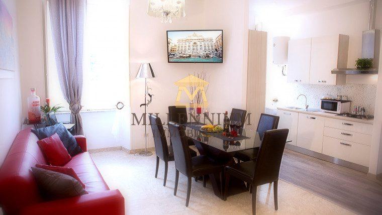 SAN GIOVANNI – Appartamento in affitto