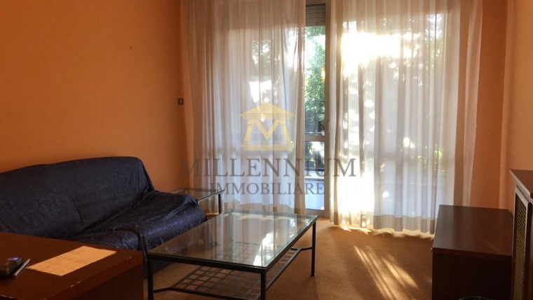 AURELIA – Appartamento in affitto in residence