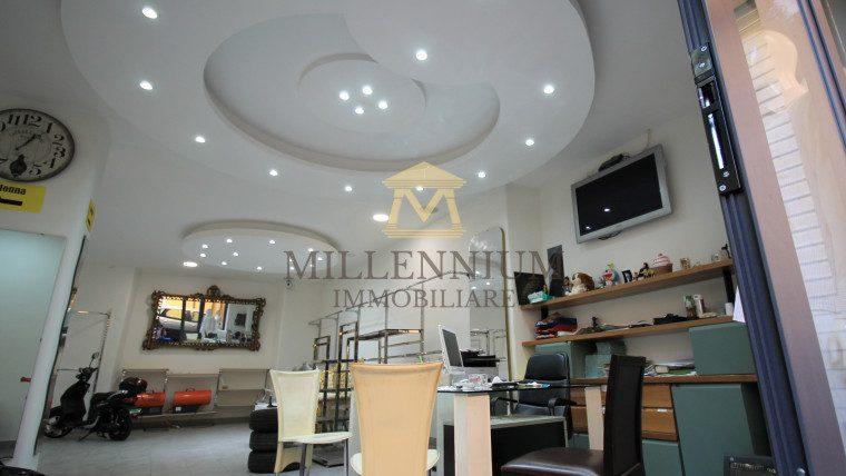 APPIO CLAUDIO – Locale commerciale in vendita