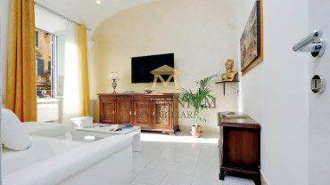 MANZONI – Appartamento in affitto 140 mq